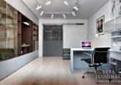 Дизайн проект квартиры с балконом (4)