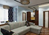 Дизайн проект от Веры Подзолко (6)