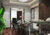 Дизайн проект квартиры от Веры Подзолко (6)