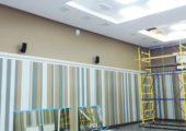 ремонт офиса и складского помещения в Москве