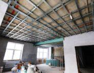 Черновой ремонт квартир