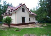 строительствво коттеджей и домов с нуля (2)